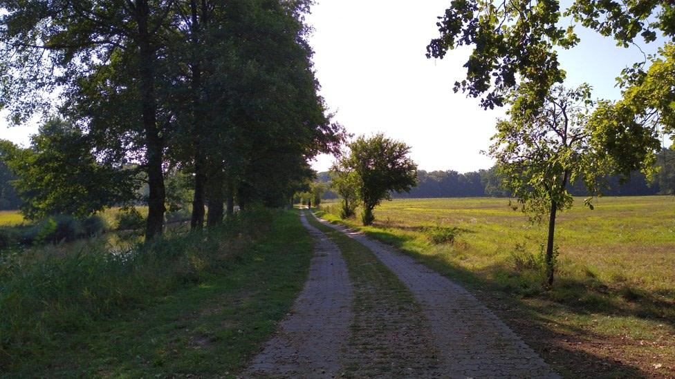 Von Kummersdorf nach Bad Saarow